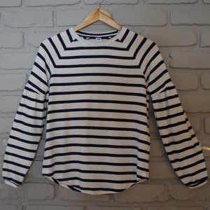 Old Navy Puff Sleeve Sweater